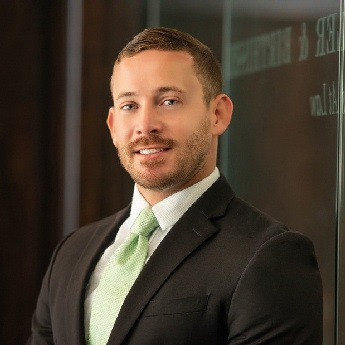 Hamilton, Miller & Birthisel, LLP Welcomes New Associate Jason Hepperly to the Miami Office
